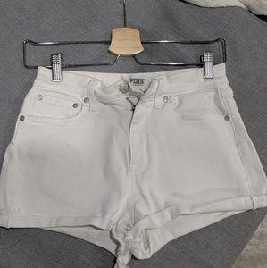 PINK Victoria's Secret Shorts - High waisted Victoria Secret PINK shorts